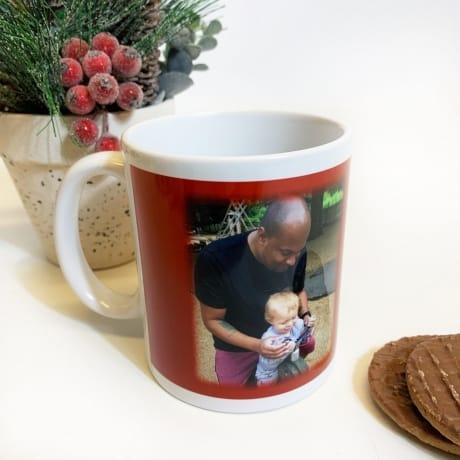 Mug : Merry Christmas