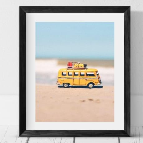 Beach Taxi